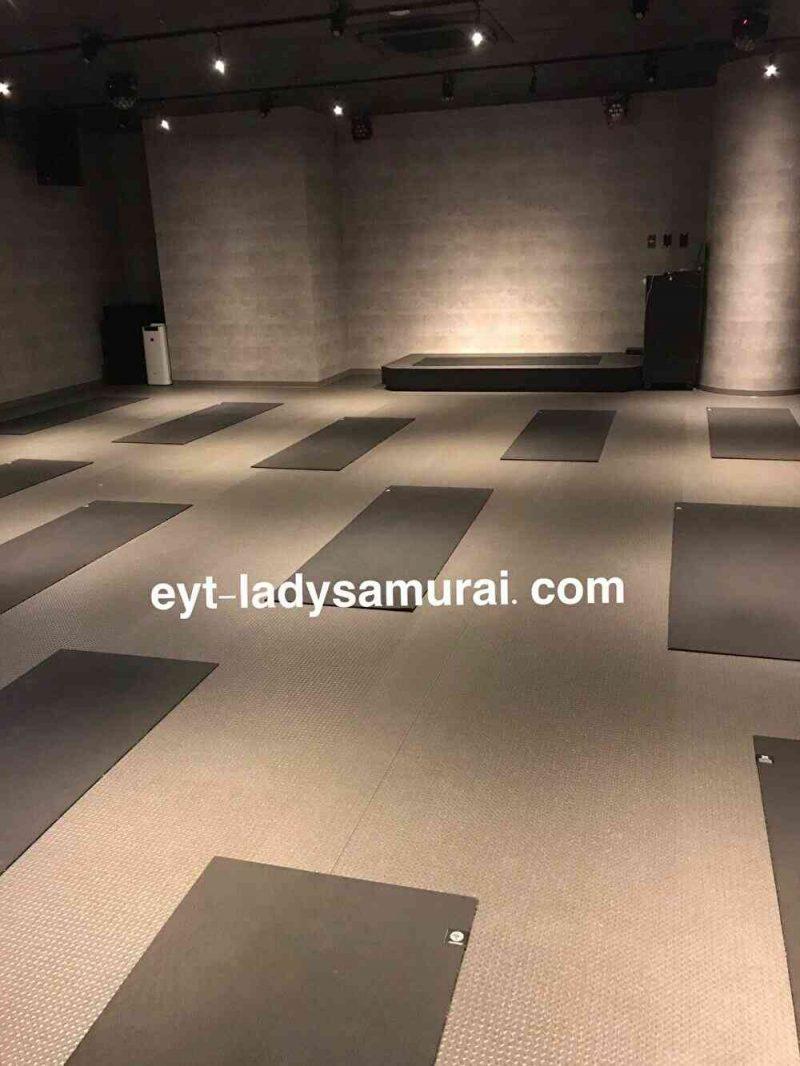 EXPA(エクスパ)500円体験レッスン レッスンにトライ_大森スタジオ